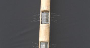 Glass & Bamboo